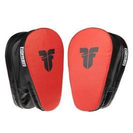 Lapy Fighter Focus Double - červená/černá červená