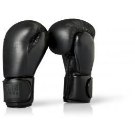 Paffen Sport boxerské rukavice Black logo - černá černá 12