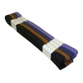 Bavlněné sageo - extra dlouhé černá