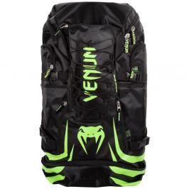 Batoh Venum Challenger Xtrem - černá/neon žlutá černá