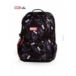 Daedo batoh Marvel - černá černá