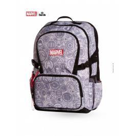 Daedo batoh Marvel - šedá šedá