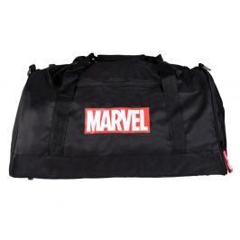 Daedo sportovní taška Marvel černá