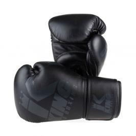 King Pro Boxing boxerské rukavice Platinum 1 - černá černá 10