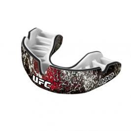 Chrániče zubů - OPRO UFC PWF - červená/černá červená
