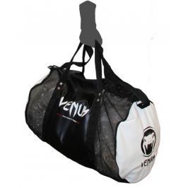 Sportovní taška Venum Thai Camp černá