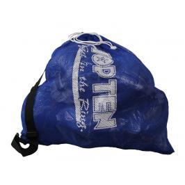 Síťová taška Top Ten mesh - modrá modrá