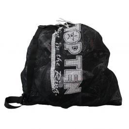 Síťová taška Top Ten mesh - černá černá