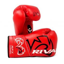 Profesionální rukavice Rival RFX-Guerrero - červená červená 10
