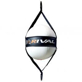 Punchball Rival Double - bílá bílá