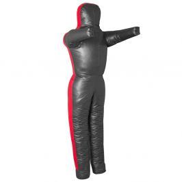 Figurína - panák - dvounohá černá 170
