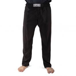 Kalhoty Fighter - FIGHT - černá černá XXXS