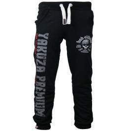 Tepláky Bad Riots Yakuza Premium - černá černá M
