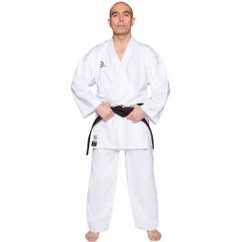 Hayashi kumite kimono AirDeluxe - WKF approved bílá 160