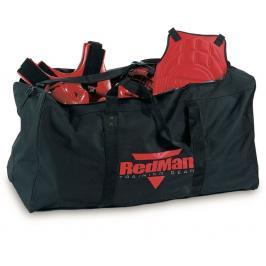 RedMan taška pro obleky XP student černá
