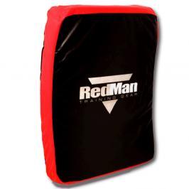 RedMan cvičný štít červená