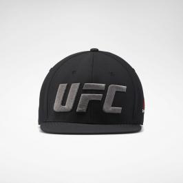 Reebok UFC Fight Night kšiltovka - černá černá
