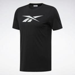Reebok Workout Ready triko - černá černá S