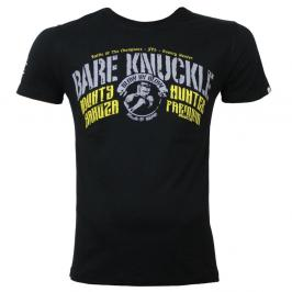 Triko Bare Knuckle Yakuza Premium - černá černá L