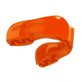 SAFEJAWZ chrániče zubů Intro Orange Senior oranžová
