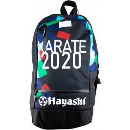 Top Ten batoh Olympiáda 2020 KARATE mix barev