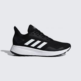 Tréninková obuv adidas Duramo 9 - černá černá 8,5