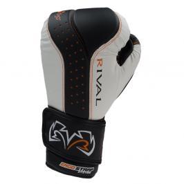 Pytlové rukavice Rival RB10 - černá/bílá černá M