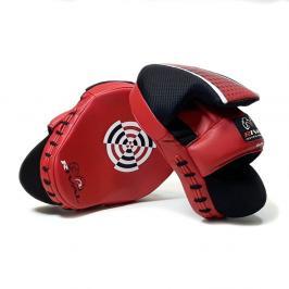 Lapy Rival Pro - červené červená
