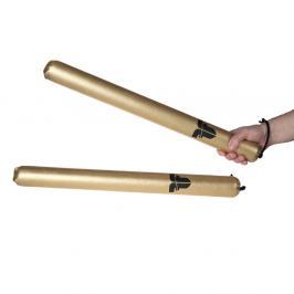 Boxerské obušky Fighter Deluxe - zlatá zlatá