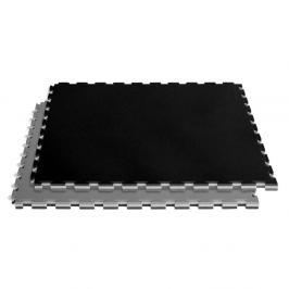 Trocellen tatami Gym 3,5 cm - šedá/černá šedá