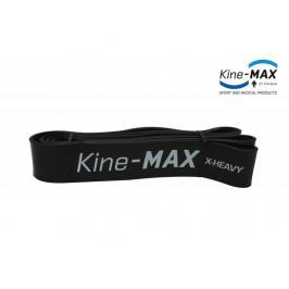 Kine-Max Posilovací guma smyčka/loop BAND 2 - extra těžká černá