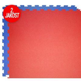 II jakost - Tatami Basic karate, červená