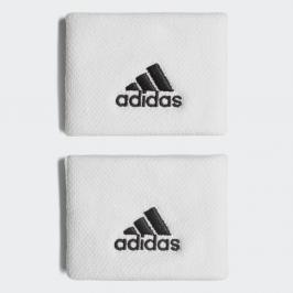 Potítko adidas - bílá bílá