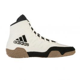 adidas Tech Fall 2.0 zápasnická obuv - bílá bílá 6