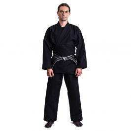 Univerzální kimono Fighter - Shinobi černá 130