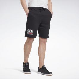 Reebok UFC FG Fight Week šortky černá S