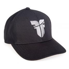 Fighter kšiltovka - černá černá