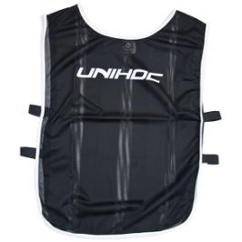 Unihoc TRAINING Stripe S černá