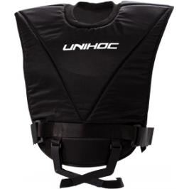 Florbalová brankářská vesta Unihoc Standard