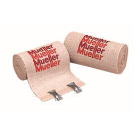 Obvaz Mueller Elastic Bandage 15,2 cm x 4,5 m