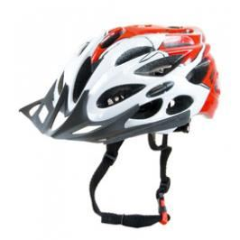Inline helma Tempish Safety červená