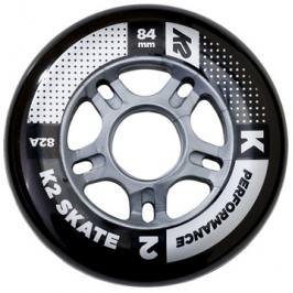 Inline kolečka K2 84 mm 4 ks