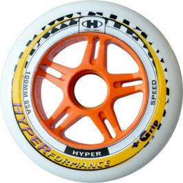 Inline kolečka Hyper Hyperformance+G 90 mm 8 ks