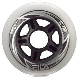 Inline kolečka Fila 84 mm 8 ks