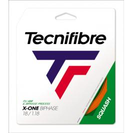 Tecnifibre String X-One 10m 1,18mm