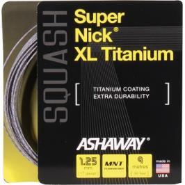 Squashový výplet Ashaway SuperNick XL Ti
