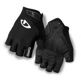 Cyklistické rukavice GIRO JAG černé