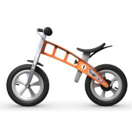 FirstBIKE STREET ORANGE