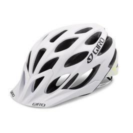 Cyklistická helma GIRO Phase bílá 2017