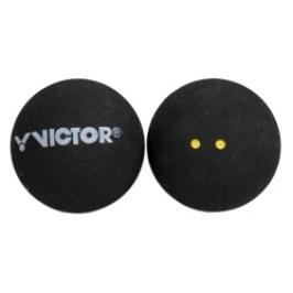 Victor - 2 žluté tečky (v krabičce) 1 ks